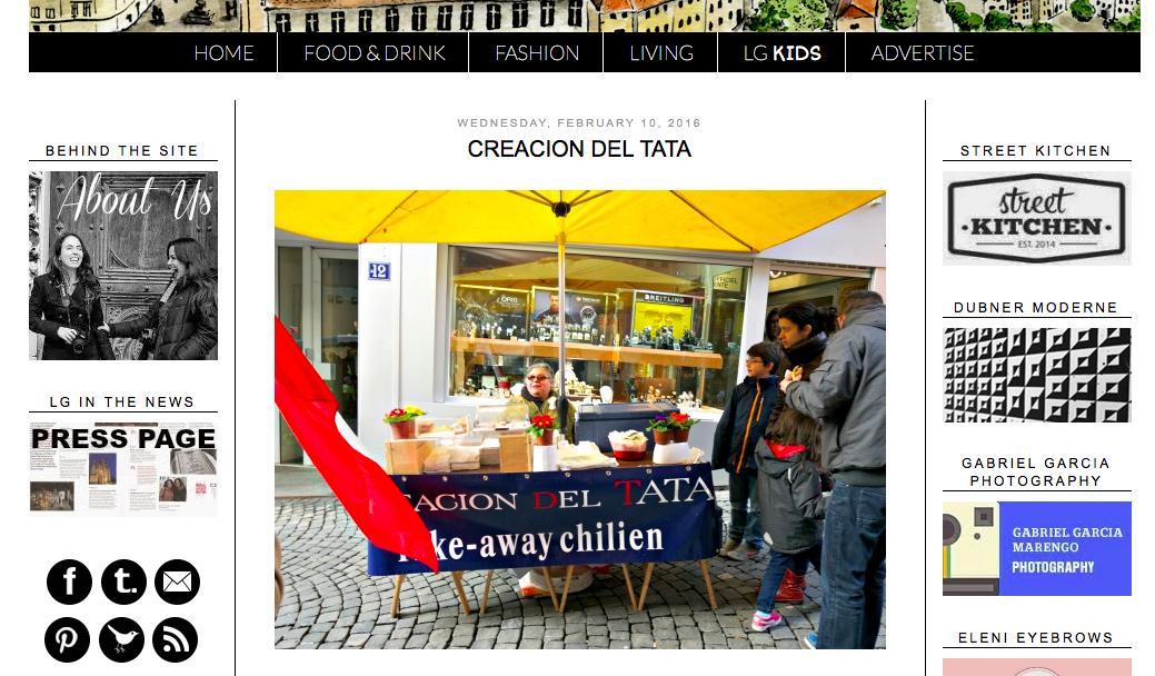 CDT_Lausanne guide